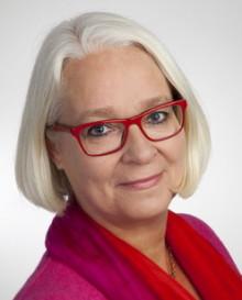 Välkommen Ingrid Näsström, Renovas nya vd!
