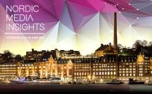 Här är alla 49 talare som deltar på Nordens nya mediekonferens i Stockholm