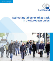 Estimating labour market slack in the European Union