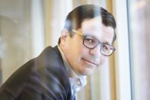 Ny extern styrelseledamot förstärker Rotpartners Stockholmssatsning