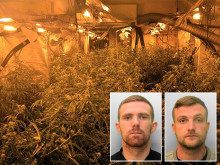 East Sussex pair to be stripped of illegal drugs profits
