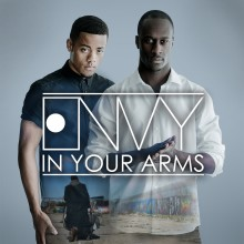 "Ny single og video fra Envy - ""In Your Arms"""