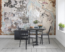 New collection from Mr Perswall celebrates abstract urban art