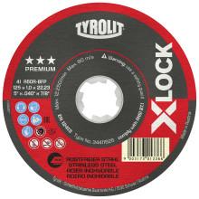 TYROLIT LANSERER X-LOCK-KOMPATIBILITET: EN REVOLUSJON INNEN FASTSPENNINGSTEKNOLOGI.
