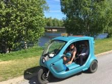 83 researrangörer från hela världen till Sverige och Umeå:  Natur i fokus för researrangörer på köprunda