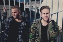 """Unicef + Block 44 + Michael Nyqvist, projektet """"Röster från bänken"""","""