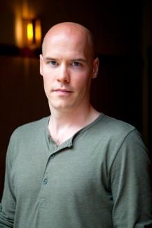 David Pilbäck