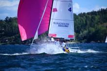 Allsvenskan i segling och SM i vindsurfing under Malmö Sail Week