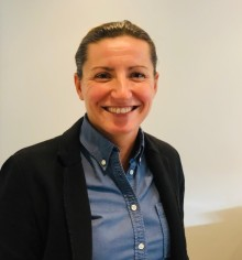 Azra Durakovic ny fastighetsutvecklingschef till Stena Fastigheter