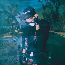 NYTT ALBUM FRA UNKNOWN MORTAL ORCHESTRA