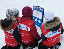 Norges skiforbund lanserer nytt konsept for barn og unge