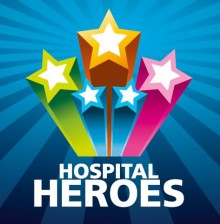 ID Medical joins valued client in recognising hospital heroes