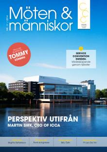 Karlstad CCCs magasin Möten & Människor nr 11