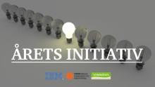 Nu sätter vi ljus på ideella sektorns sociala insatser – utmärkelsen Årets initiativ 2017 är här