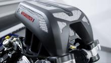 A Ford mérnökei rekordméretű 3D nyomtatott alkatrészt készítettek Ken Block 'Hoonitruck' pickupjához