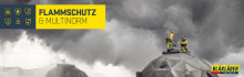 Flammschutz Relaunch bei Blåkläder