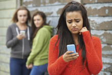 Record response to schools bullying survey