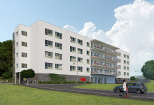 Skanska säljer vårdboende i Angered för cirka 240 miljoner kronor