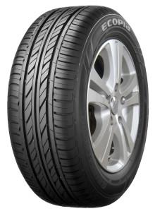 Bridgestone lanserar ECOPIA EP150