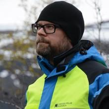 Jan-Ola Olofsson
