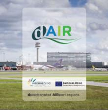 Arlandas miljöarbete en förebild i Europa