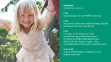Lokala föreningar och eldsjälar bjuds in av Frölunda Torg