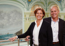 Göteborgsfamilj ny ägare av Hagabadet