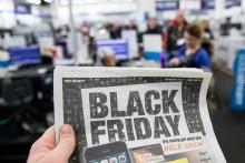 Black Friday: Elkjøp med stø kurs mot ny rekord
