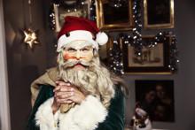 Läskigare upplevelser än jultomten ska inget barn behöva ha