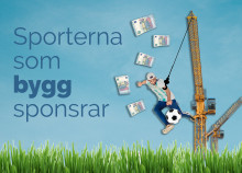 Här är sporterna som byggbranschen gillar och sponsrar mest!
