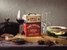 Chile con Carne – ett vin som gör det enkelt att välja rätt