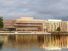 Eitech växer i Umeå med nya uppdrag till Balticgruppen, Rekab och Umeå Energi