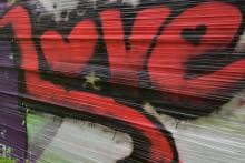 Nu får ungdomar i Kungsbacka en plats för graffiti