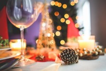 Julbutiken har öppnat - allt du behöver inför julen!