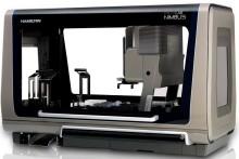 Hamilton Robotics News July
