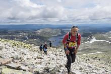 Viking Challenge med ny deltakerrekord.