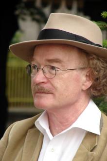 Gjev islandsk utmerkelse til forfatter Knut Ødegård