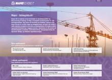 Nettbasert kvalitetssikring av betongproduksjon fra Mapei