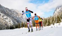 Visma Ski Classics sesongstart: Visma går inn i sin fjerde sesong som tittelsponsor