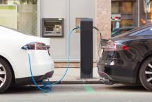 Danmarks nye batteriklynge