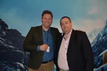 ABAX ansetter tidligere finansdirektør fra konkurrenten Fleetmatics