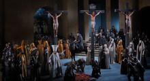 Passionsspillene lever endnu: Jesus genopstår i Bayern