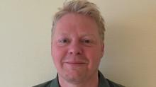Magnus Larsson ny arbetschef i Svevia
