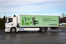 Martin & Servera – på väg mot hållbara leveranser