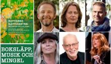 Ny bok om Naturens Rättigheter förmedlar aktivt hopp om en väg till fred med jorden.