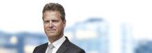 Jens Johan Hjort velger å tre ut av SANDS etter 1 1/2 år som partner