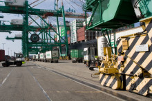 Port Equipment Manufacturers Association publishes study on the use and impact of OCR technologies in ports and terminals