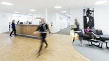 Tyréns är en av Sveriges bästa arbetsplatser!