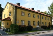 Luthagsgården flyttar till nya lokaler i Uppsala och byter namn