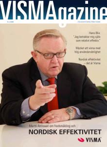 Vismagazine 2-2009 (kundtidning)